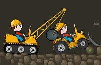 Bulldozer Fratelli