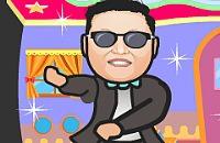 Gangnam Style Dans
