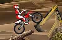 Sahara Biker