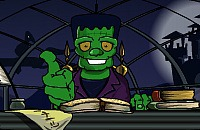 Frankenstein Matemática