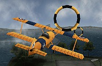 3D Stunt Pilota 2