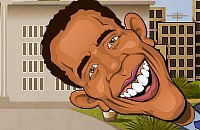 Obama of Romney Meppen