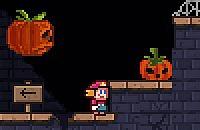 Super Maria - Halloween Edition