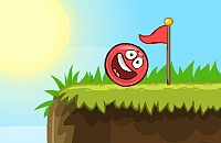 Bola Vermelha 4