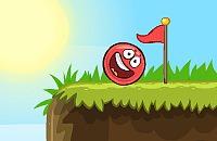 Rote Kugel 4
