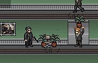 The Matrix Rampage