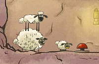 Home Sheep Home 2 - Lost Underg...