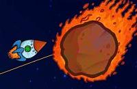 Bombe den Stern