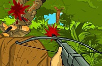 New Game: Rambo The Revenge