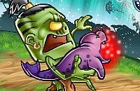 Zombies gegen Pinguine 2