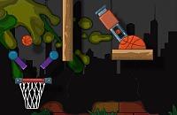 Kannonen Basketball