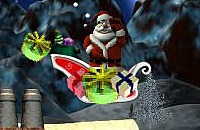 Kerstpakjes Bezorgen