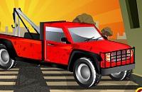 Tow Truck Parking