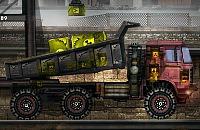 Zware Vrachtwagen 2