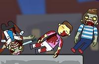 Ballonnen vs Zombies 1