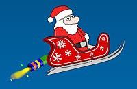 Turbo Santa 1
