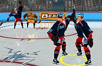 New Game: Ice Hockey Heroes