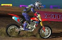 Motorcross Nitro