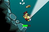 Mar Profundo Caçador 1