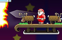 Super Kerstman Trapper 3