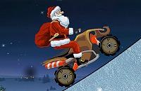 Kerstman Motor 3