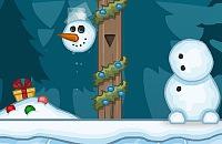 Frosty's Avontuur