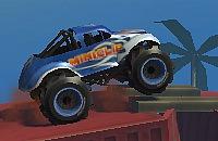 Monster Trucks 360