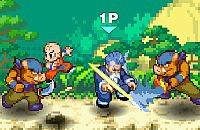 Dragonball Z Fight