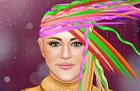 Kapsel van Hannah Montana