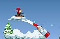 Sneeuw Line Rider 1