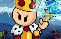 Koningen Spel 2