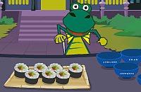 Flying Dragon Sushi
