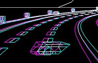 Polygon Racer 3D