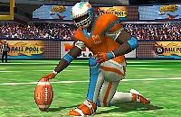 Football-Kicker