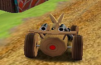 Bio Racer XL