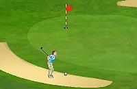 3D Golfbaan