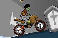Zombie Motorcross