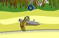 Tony the Turtle