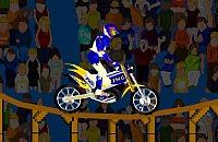 Stunt Bike Draw 1