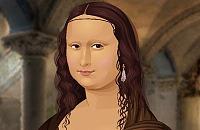 Mona Lisa Umstylen