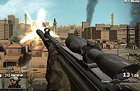 Sniper Team 1
