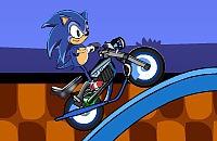 Super Sonic Extreme Biker