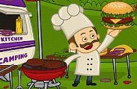 Mad Burger 1