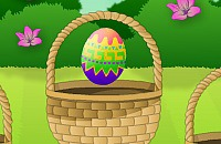 Encontrar o Ovo de Páscoa