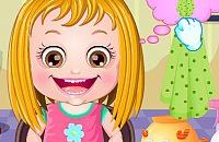 Baby Hazel Hair Care