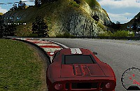 Suburban Road Racing