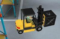 Forklift License