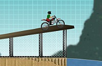 Trials Crash Academy