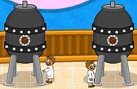 Bonbons Fabrik
