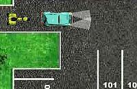 Auto's parkeren